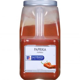 McCormick Paprika - 5.25 lb