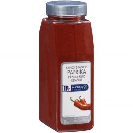 McCormick Fancy Spanish Paprika - 18 oz