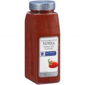 McCormick Hungarian Style Paprika - 18 oz