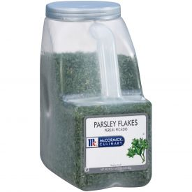 McCormick Parsley Flakes, 10 oz