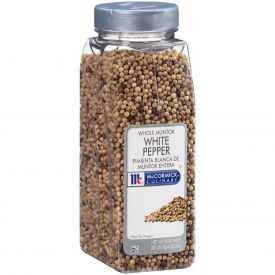 McCormick Whole Muntok White Pepper, 20 oz