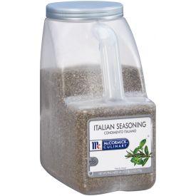 McCormick Italian Seasoning, 1.75 lb