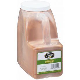 Spice Classics Ground Cinnamon - 5 lb