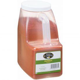 Spice Classics Paprika - 4.5lb container