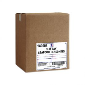 Old Bay Seasoning - 50 lb