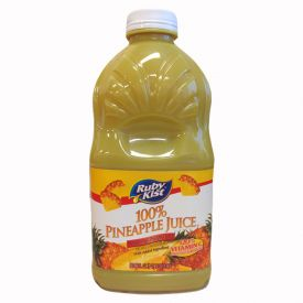 Ruby Kist Pineapple Juice 46oz.