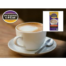 Oregon Chai Original Chai Tea Latte 31gm.