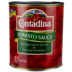 Contadina Tomato Sauce - 105oz