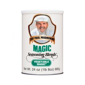 Vegetable Magic Seasoning - 24oz
