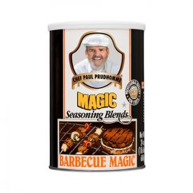 Barbecue Magic Seasoning - 24 oz
