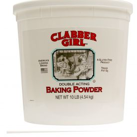 Clabber Girl Baking Powder 10lb.