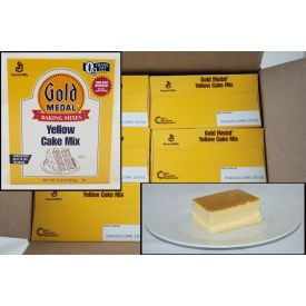 Gold Medal Yellow Cake Mix 5lb.