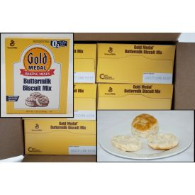 Gold Medal Buttermilk Biscuit Mix 5lb.