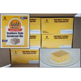 Gold Medal Cornbread Mix 5.62lb.
