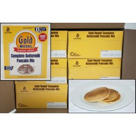 Gold Medal Complete Buttermilk Pancake Mix 5lb.