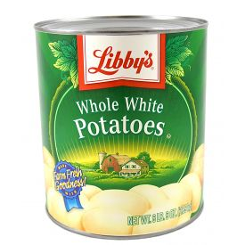 Libby's Fancy Whole Potato 75ct - 102oz