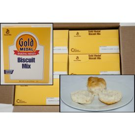 Gold Medal Biscuit Mix 5lb.