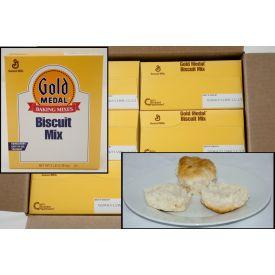 Gold Medal Biscuit Mix 5lb.