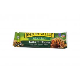 Nature Valley Crunchy Granola Oats 'N Honey - .74oz