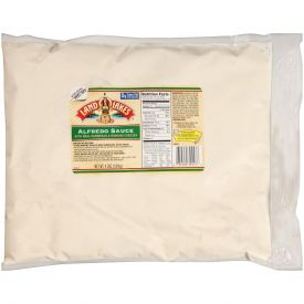 Land O' Lakes Pouches Of Alfredo Sauce 64oz.