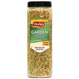 Durkee Salt Free Garden Seasoning - 19oz