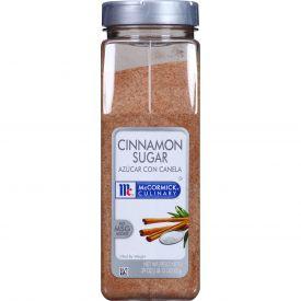 McCormick Cinnamon Sugar - 29oz