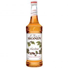 Monin Hazelnut Syrup - 25.4oz