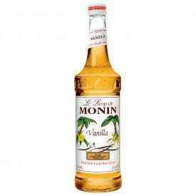 Monin Vanilla Syrup - 25.4oz
