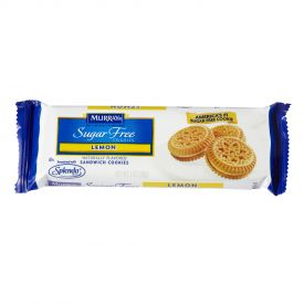 Murray Sugar-Free Lemon Cookies - 1oz