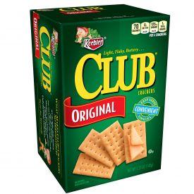 Keebler Original Club Crackers - 5.25oz