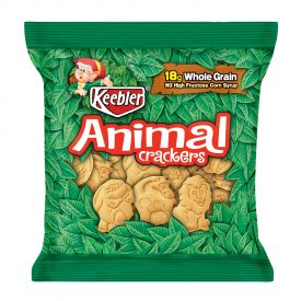 Keebler Animal Crackers - 1oz