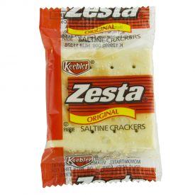 Keebler Zesta Saltines - 0.2oz
