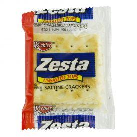 Keebler Zesta Unsalted Saltines - 0.2oz