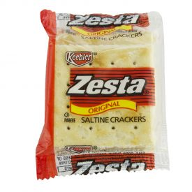 Keebler Zesta Saltines - 0.4oz