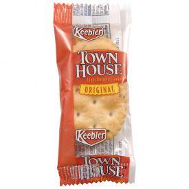 Keebler Town House Original Crackers - 0.2oz
