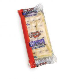 Keebler Waldorf Sodium Free Crackers - 0.2oz