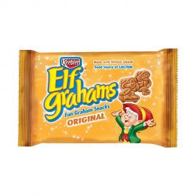 Keebler Elf Grahams - 1oz