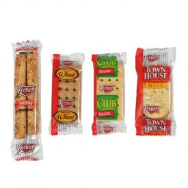 Keebler Crackers Variety Pack Favorites - 0.26oz