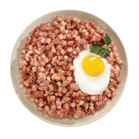 Silver Skillet Corned Beef Hash 108 oz.