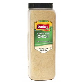 Durkee  Granulated Onion - 20oz