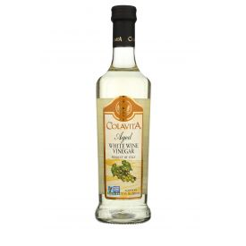 Colavita White Wine Vinegar 17oz.