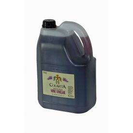 Colavita Red Wine Vinegar 33.81 oz.