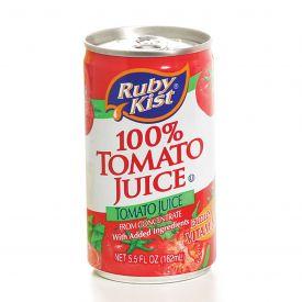 Ruby Kist Tomato Juice 5.5oz.
