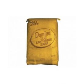 Domino® Light Brown Sugar 50lb.
