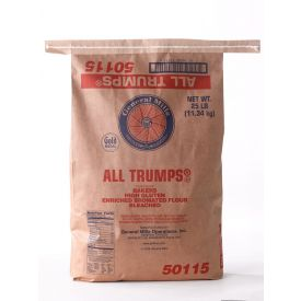 Gold Medal ® All Trumps® Flour 25lb.