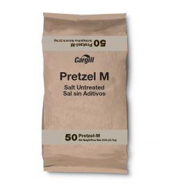 Cargill Pretzel M Salt 25lb.