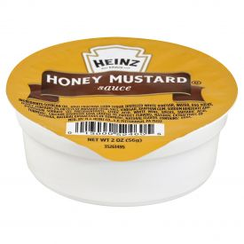 Heinz Honey Mustard Sauce 2oz.