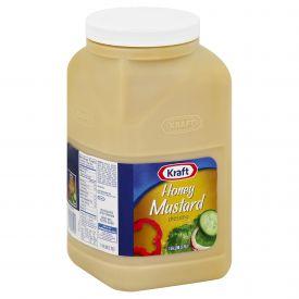 Kraft Honey Mustard Dressing - 128oz