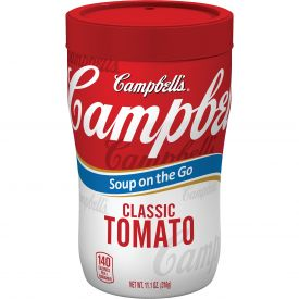 Campbell's On The Go Tomato Soup, 11.1 oz