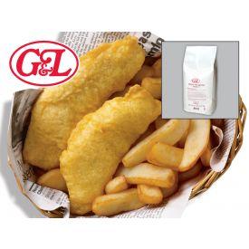 G&L® Krispy Fry Batter 5lb.